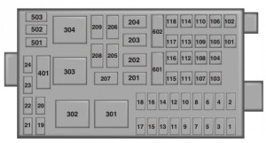 2006 F650 Fuse Box Diagram | Wiring Diagram