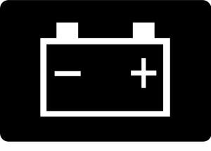 Battery sensing