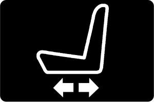 Electric seats