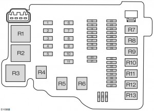ford fiesta 2015 fuse box diagram india version. Black Bedroom Furniture Sets. Home Design Ideas