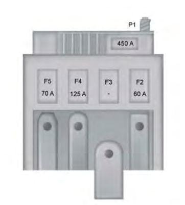 ford aspire fuse box diagram ford figo aspire (from 2014) - fuse box diagram (india ...