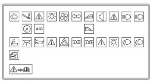 Ford       Ikon     from 2009      fuse       box       diagram     India version
