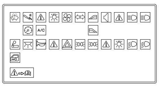 ford ikon (from 2009) - fuse box diagram (india version ... 1948 ford tractor wiring diagram