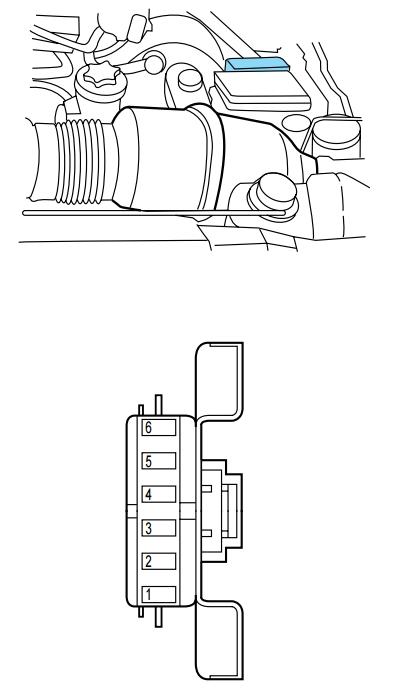 2001 Lincoln Navigator Rear Integrated Control Panel ...