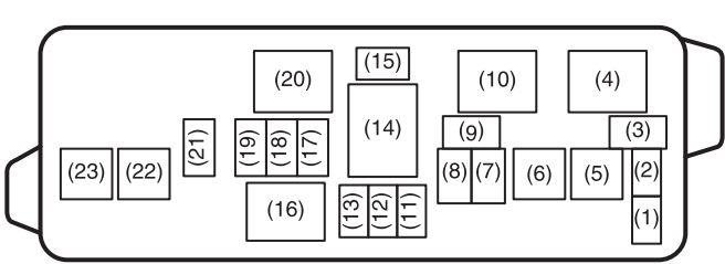 Maruti suzuki alto 800 2nd generation second generation fuse maruti suzuki alto 800 2nd generation second generation fuse box diagram cheapraybanclubmaster Choice Image