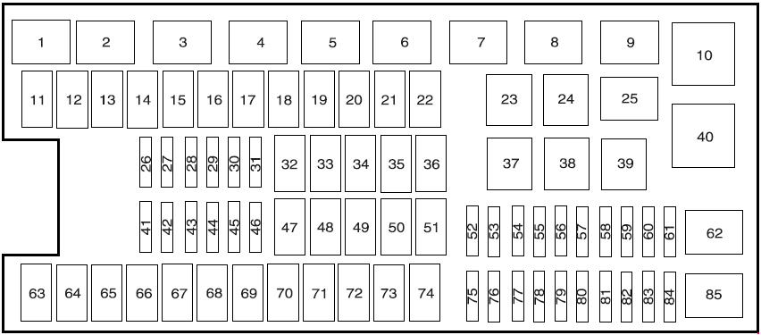 2004 Lincoln Aviator Seat Wiring Diagram from www.autogenius.info