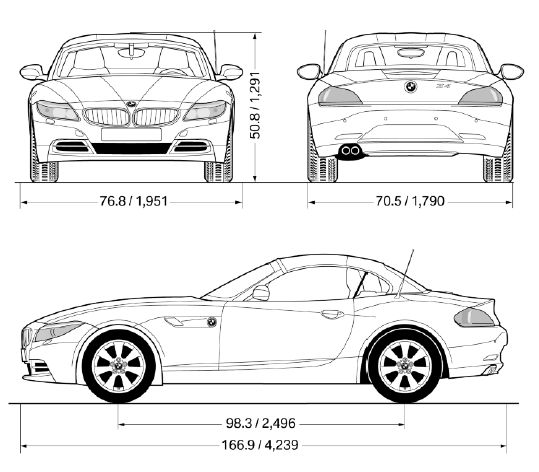 Bmw Z4 Sdrive35i 2011 Specifications on Acura Rsx Wiring Diagram