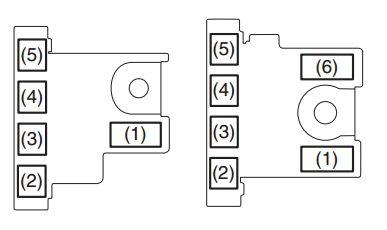 maruti suzuki ciaz - fuse box diagram