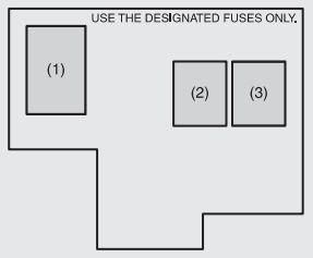 Maruti    Suzuki SX4  CNG   fuse box    diagram     Auto Genius