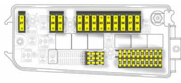 vauxhall astra fuse box layout 1996 vauxhall astra fuse box 2007 vauxhall signum 2003 2008 fuse box diagram auto genius