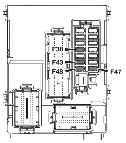 alfa romeo 4c  from 2013   u2013 fuse box diagram