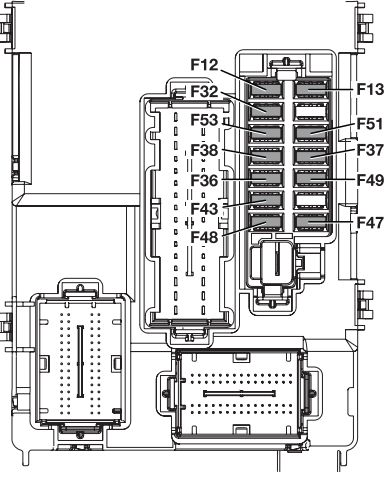 Alfa Romeo Gt Fuse Box Diagram on 03 mitsubishi eclipse radio diagram