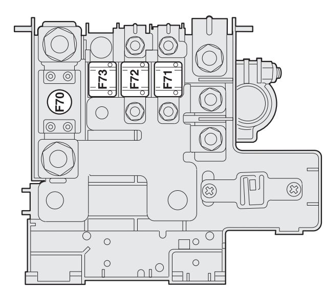 fiat stilo 1 9 jtd fuse box diagram