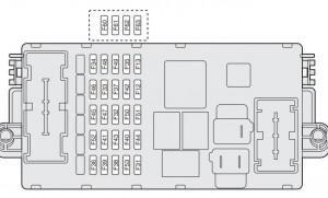 alfa romeo gt (2004 2010) fuse box diagram auto geniusalfa romeo gt (2004 \u2013 2010) \u2013 fuse box diagram