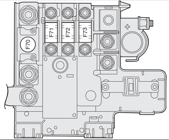 alfa romeo spider fuse box diagram alfa wiring diagrams