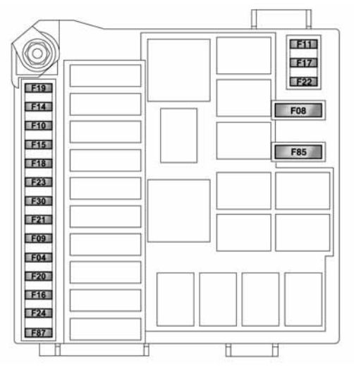 1993 jeep grand cherokee radio wiring diagram images f53 fuse box diagram wiring diagram