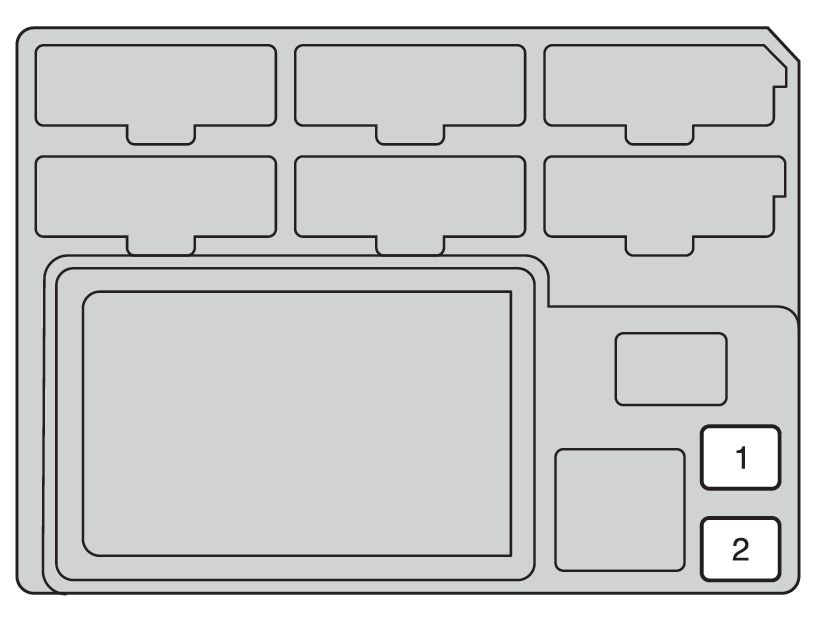 fuse box diagram for chevy impala well detailed wiring