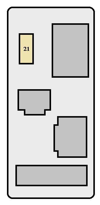 1996 toyota rav4 fuse box diagram 1996 image toyota rav4 first generation mk1 xa10 1994 1996 fuse box on 1996 toyota rav4 fuse box