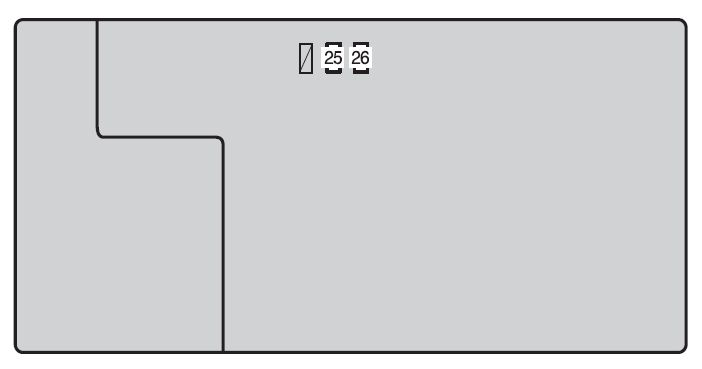 Toyota tacoma mk2 fuse box engine compartment type b 2009 toyota tacoma second generation mk2 (2010 2011) fuse box 2010 tacoma fuse box diagram at creativeand.co