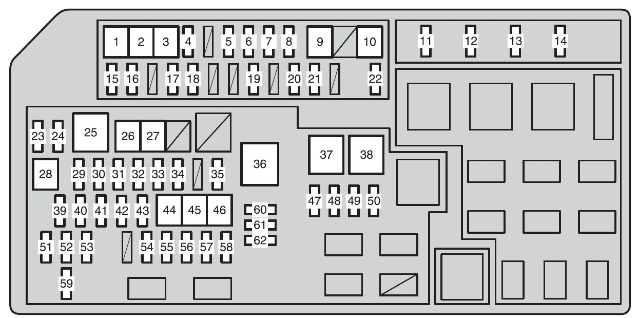2014 jetta fuse box diagram  | 563 x 440