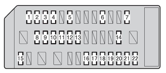 images?q=tbn:ANd9GcQh_l3eQ5xwiPy07kGEXjmjgmBKBRB7H2mRxCGhv1tFWg5c_mWT Toyota Innova 2016 Fuse Box Diagram