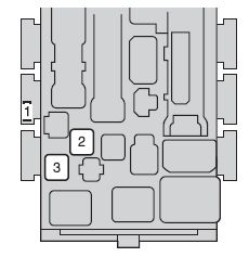 scion xd 2010 2014 fuse box diagram auto genius