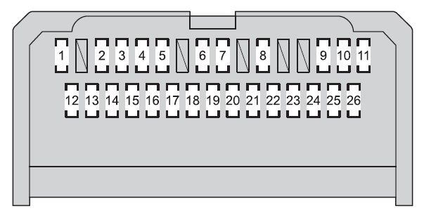 toyota verso fuse box diagram 2005 toyota tundra fuse box diagram toyota verso (2014) - fuse box diagram - auto genius