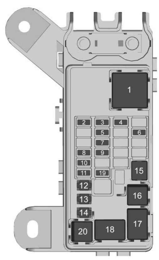 fuse box phone accessories   26 wiring diagram images