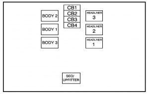hummer h2 2008 fuse box diagram auto genius. Black Bedroom Furniture Sets. Home Design Ideas