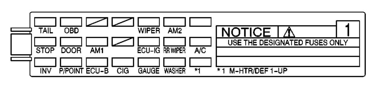 pontiac vibe 2004 fuse box diagram auto genius rh autogenius info