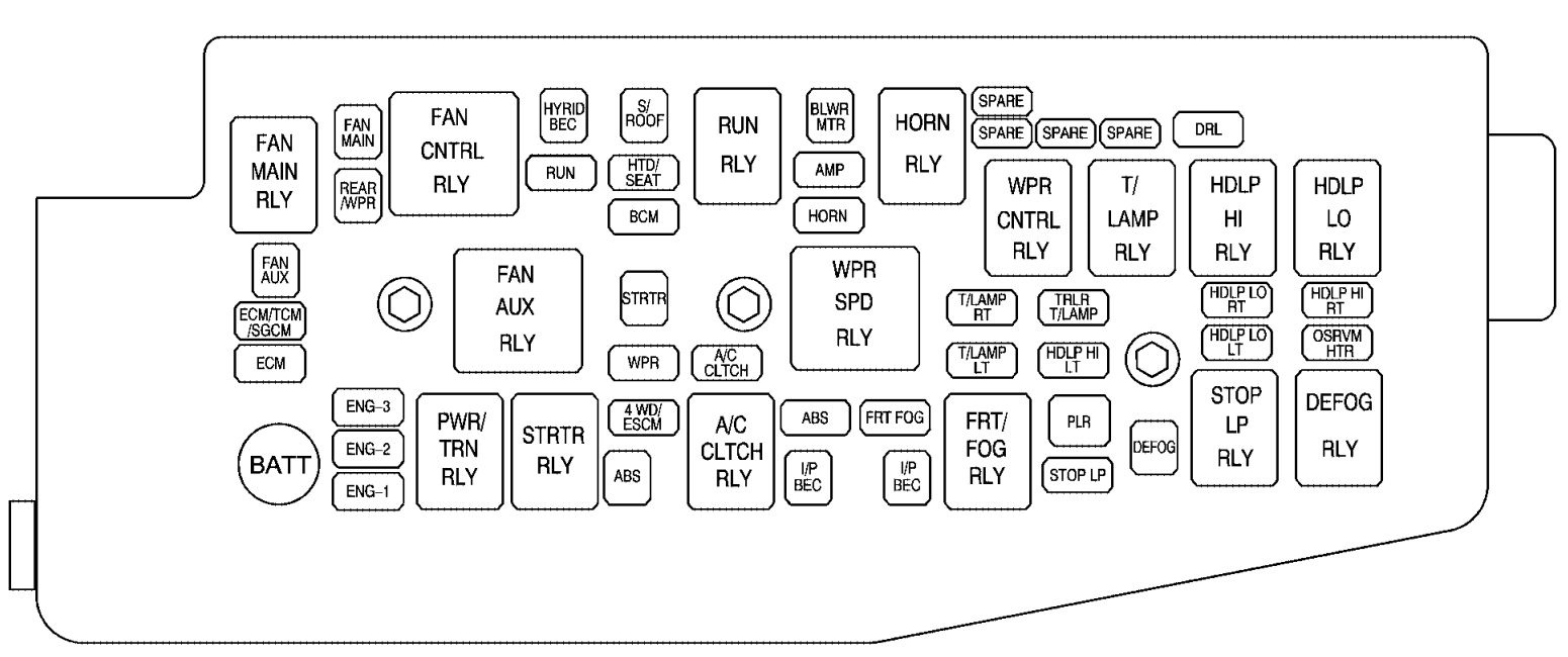 2010 dodge challenger fuse box diagram   38 wiring diagram