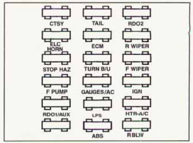 1995 subaru legacy fuse box  u2022 wiring diagram for free