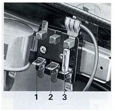 volvo 164 (1972) - fuse box diagram - auto genius  auto genius
