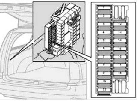 2009 Volvo S60 Fuse Box - Schematics Wiring Diagrams •