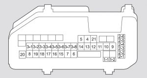 honda fuse diagram 2010 chevy fuse diagram 2010