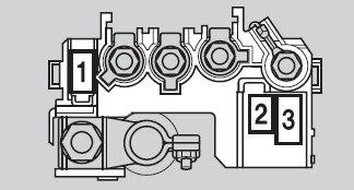 honda cr-z (2016) - fuse box diagram - auto genius  auto genius
