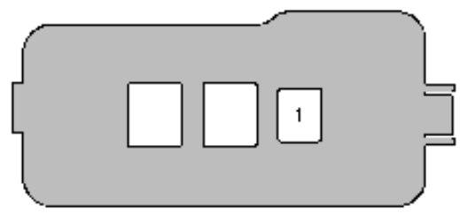 Lexus es fuse box diagram auto genius