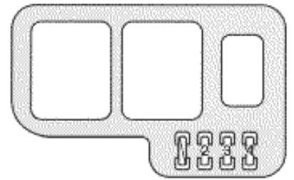 fuse diagram for 1997 lexus es300 fuse box diagram for 1995 lexus es300