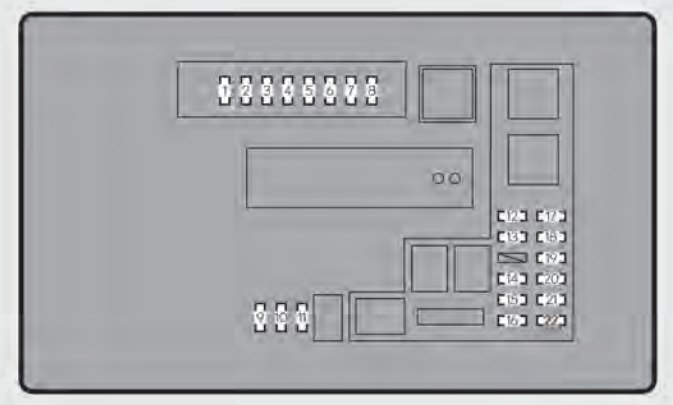 lexus is 250 fuse box lexus gs350 (2015) - fuse box diagram - auto genius lexus is 350 fuse box