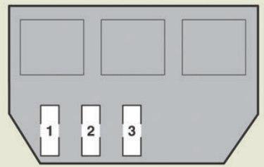 Lexus       GS430     2007      fuse       box       diagram     Auto Genius