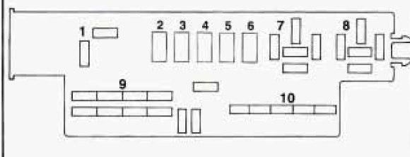1995 Oldsmobile Silhouette Wiring Diagram Detailed Schematics