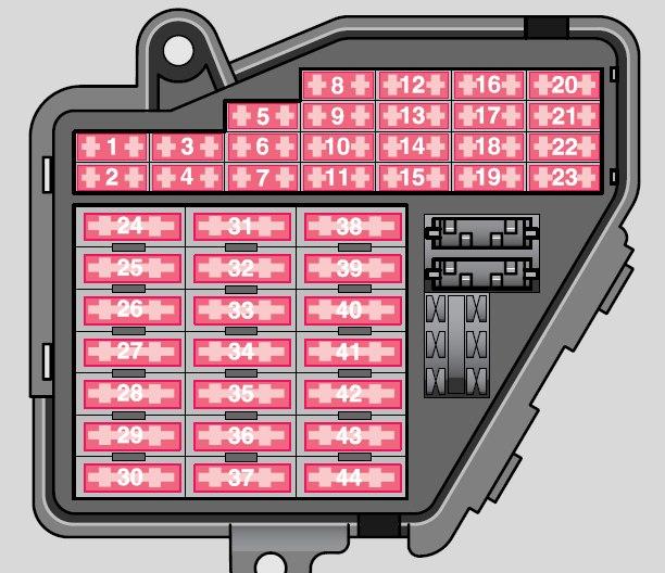 skoda superb 2005 fuse box diagram auto genius rh autogenius info
