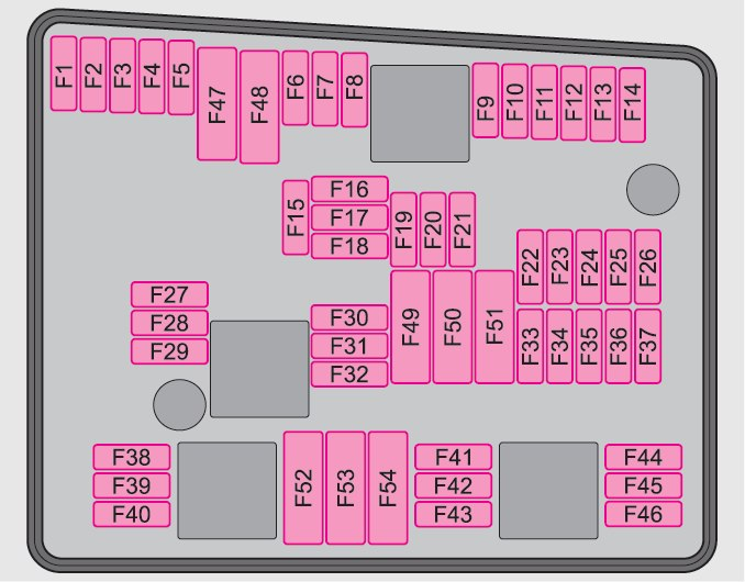 Skoda fabia 1 2 fuse box layout smart wiring diagrams skoda fabia 1 4 fuse box layout wiring diagram news u2022 rh lomond tw skoda fabia asfbconference2016 Choice Image