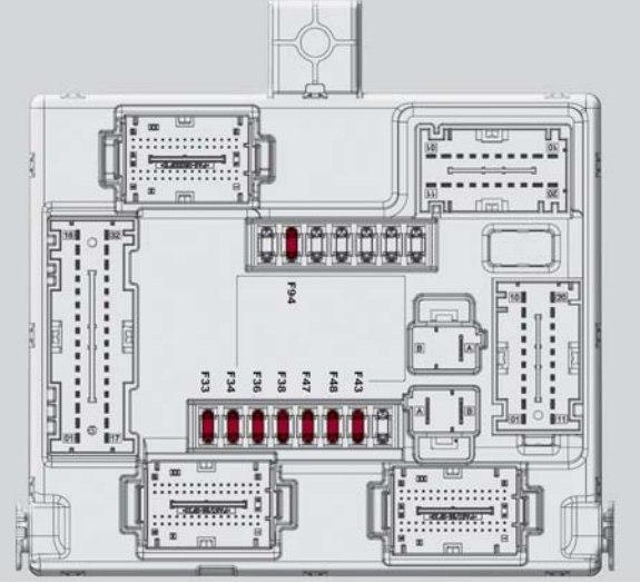 alfa romeo stelvio 2018 fuse box diagram auto genius. Black Bedroom Furniture Sets. Home Design Ideas