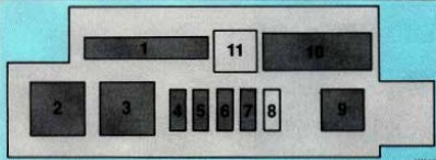 chevrolet lumina 1993 fuse box diagram auto genius chevrolet lumina 1993 fuse box diagram