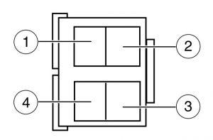 Ford E-250 (2004) - fuse box diagram - Auto Genius