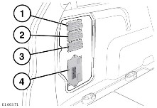 land rover discovery sport 2017 fuse box diagram. Black Bedroom Furniture Sets. Home Design Ideas