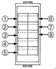 kubota l3200  l3800 fuse box diagram auto genius 2006 acura tl fuse box diagram