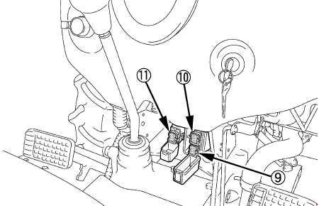 Wiring Diagram For Kubota L3800