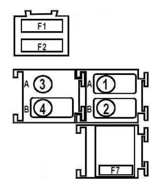 renault kangoo fuse box renault modus fuse box problems renault kangoo (1997 - 2007) - fuse box diagram - auto genius
